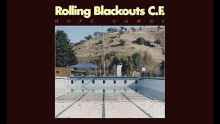 "Rolling Blackouts Coastal Fever - ""Talking Straight"""