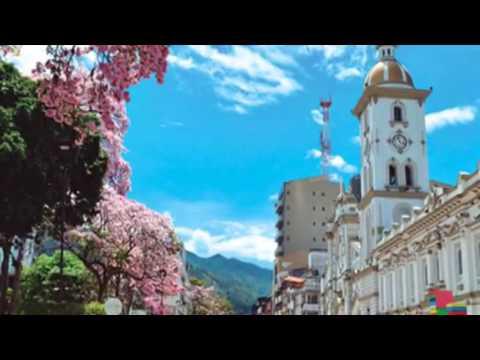 Treinta años de la erupción del volcán Nevado del Ruiz