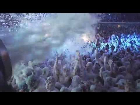 Foam Wonderland - Eugene, OR