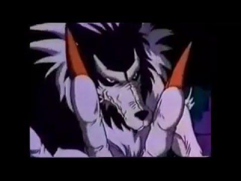 anime werewolf amv