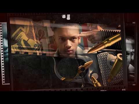 Lil Dallas - Brain On E (Unreleased Single)