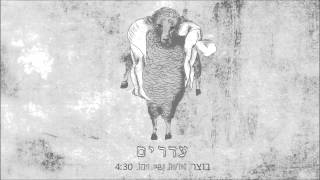botzer   בוצר  הפרעות קשב ריכוז  עדרים