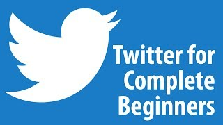 How to Use Twitter for Starters Reply, ReTweet, Favorite Twitter Training Course