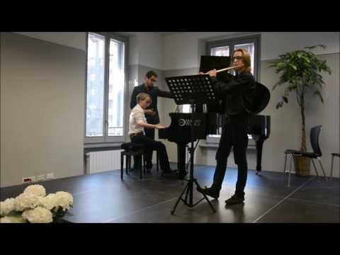 Medley Concerto di Premiazione 2°Concorso Nazionale di Musica da Camera per giovani Artisti video 1