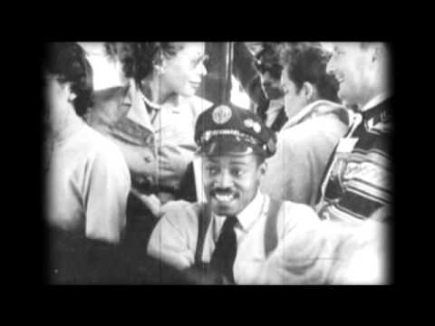 A Brief History of Melvin Van Peebles