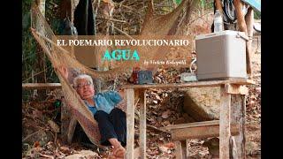 Violeta Kokopelli - Poemario Revolucionario. AGUA