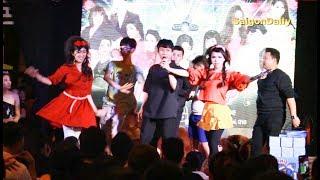 Lo to show: Su Su cho khán giả thi hát lô tô cực hài, để Tâm Thảo, Linh Anh tìm 'hậu bối'