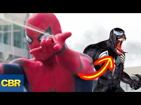 10 Villains Spider Man Homecoming 2 Needs To Show The Fans