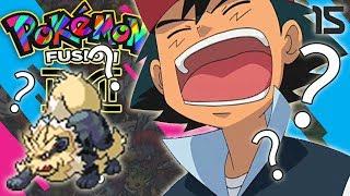 Pokémon P FusionLocke Ep.15 - GOLPE CRÍTICO Y ROTURA DE DEDO