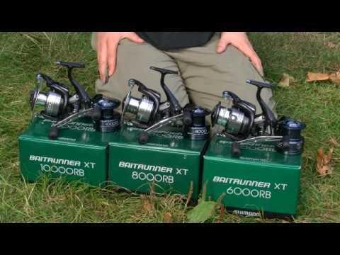 Tackle Fanatics TV - Shimano XT RB Reel from YouTube · Duration:  1 minutes 31 seconds