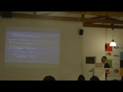 Reactive Android Apps with RxJava