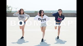 Dance CoverBoom Clap - Charli XCX -Dance Cover - May J Lee Choreography