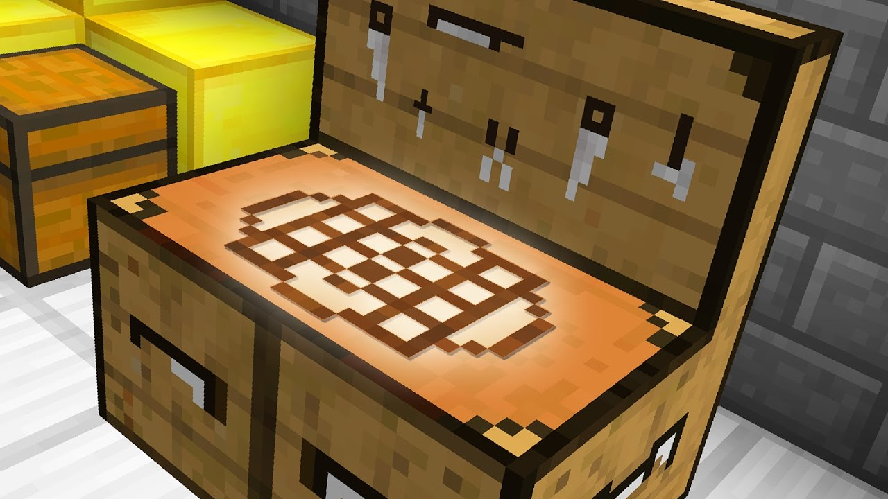 Advanced minecraft crafting table youtube - Crafting table on minecraft ...