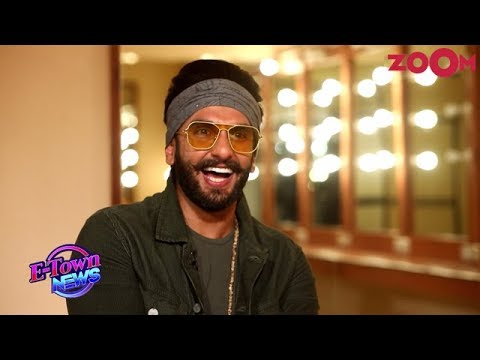 Gully Boy star Ranveer Singh talks about the trailer and movie | Full Interview | Exclusive Mp3