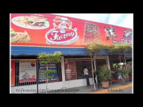 Bienvenidos a Costa Rica Sinaloa.
