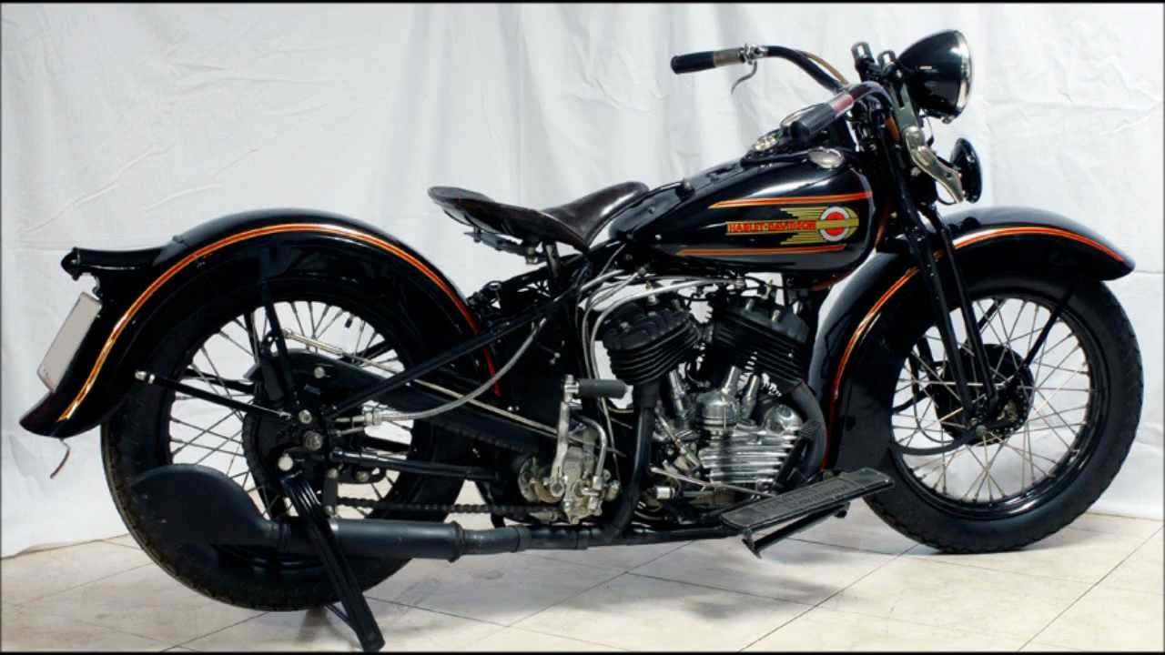 Harley Davidson Wl For Sale