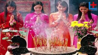 Hướng dẫn cách cúng, khấn, lễ vái và sắm lễ đi chùa - Đồ Cúng Tâm Linh - Đồ Cúng Tâm Linh