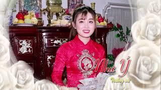 Cô Dâu Miền Tây Xinh Ngất Ngây ( Nhu Y - Tuan Thanh )