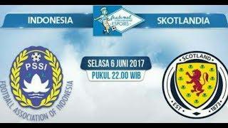 TIMNAS INDONESIA U19 VS SKOTLANDIA U20 HASIL HIGHLIGHT KLASEMEN DAN GOL 6 JUNI 2017