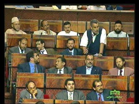 فيديو نادر(2001)/ ابن كيران - العثماني - ولعلو- المسفيوي حول تقاعد الوزراء