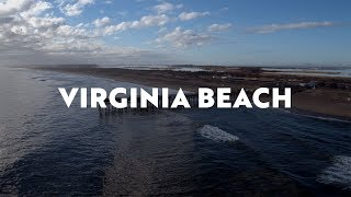 Where the chesapeake bay meets atlantic ocean - virginia beach is home to endless options for family fun. visit and share what you love about it. plan yo...