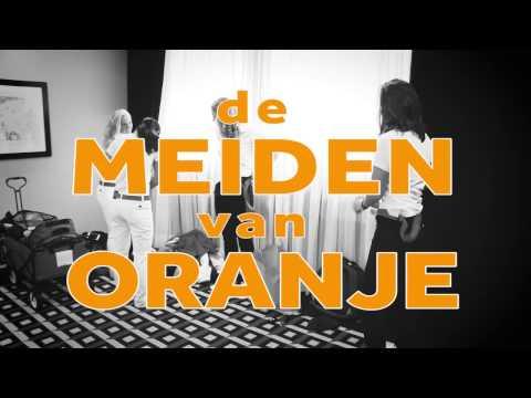 Magazine GOLF.NL - De meiden van Oranje