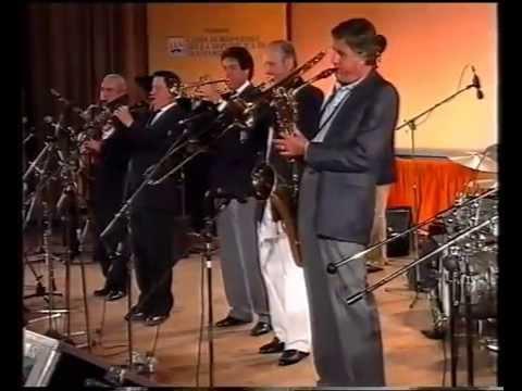 Lino Patruno & the Jazz Stars of Italy - Live in San Marino 1993 - Prima parte