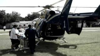 Travis County STAR Flight Promo - Austin, Texas