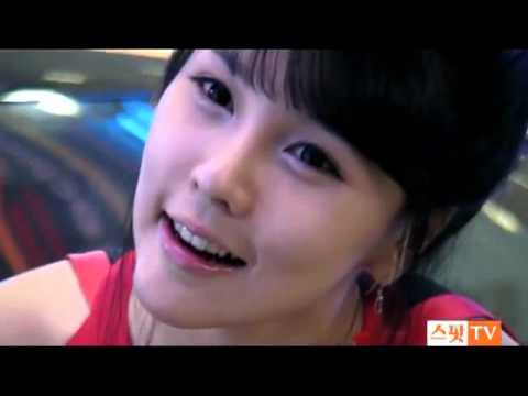 Lee Ji Woo 이지우 SAS 2009