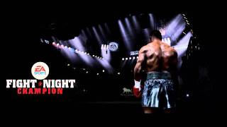 fight night champion soundtrack-trailer theme