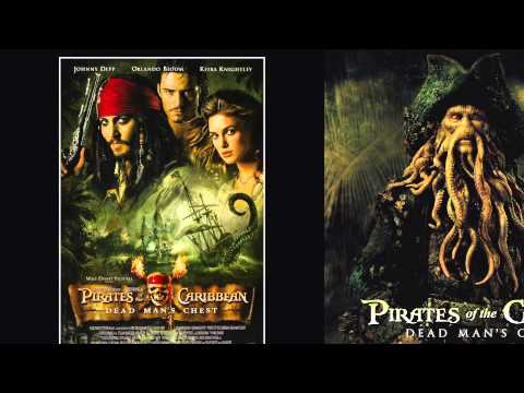 Pirates of The Caribbean: Dead Mans Chest  The Kraken Expanded Score Composed  Hans Zimmer