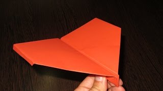 How to Make Cool Paper Airplanes that Fly Far and Straight - The Bulldog - Video 21