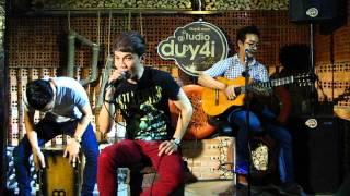 Duy4i Coffee & Studio - Hai mươi bốn mươi (21-4-2015)