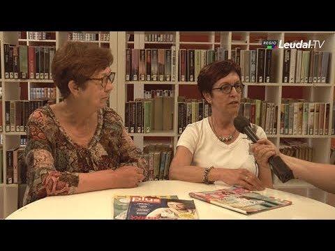 Op bezoek in de bibliotheek in Ittervoort