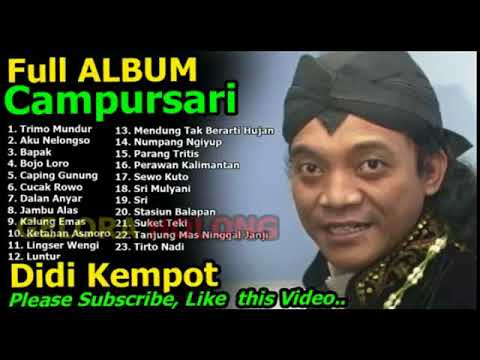 Didi Kempot Free Music Download Cuitan Dokter