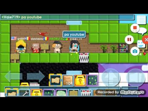 My friends growtopia ep. 9