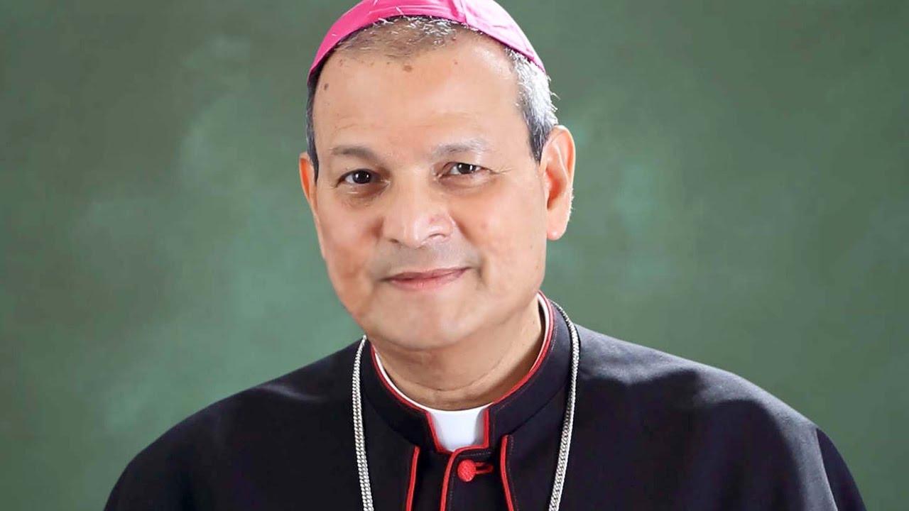 Joseph Kalathiparambil