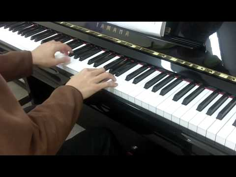 LCM Piano 2006-2012 Grade 2 C3 Seiber Tango II (Habanera)
