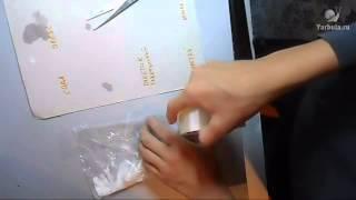 Как сделать безопасную мину в домашних условиях