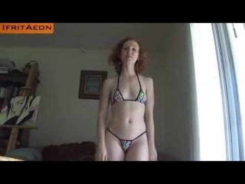 redhead camao