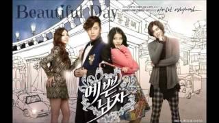 Video Pretty Man OST - Beautiful Day - Jang Geun Suk download MP3, 3GP, MP4, WEBM, AVI, FLV Juni 2018