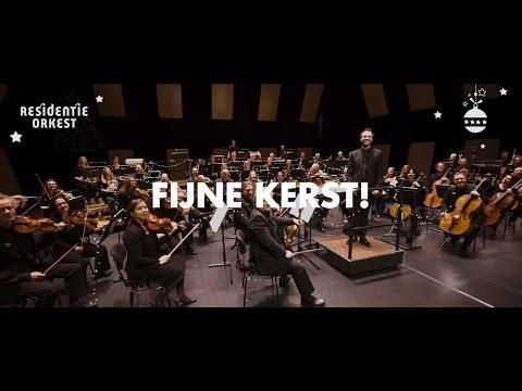 Jingle Bells door het Residentie Orkest