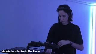 Amelie Lens - Live @ The Tunnel [13.01.2020] (Banging Acid Techon Teaser)