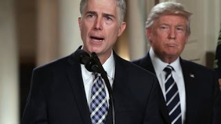 LIVE STREAM: Senate Confirmation Hearing of Neil Gorsuch as Supreme Court Justice Nominee SCOTUS