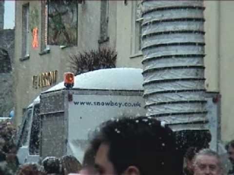 SNOWstorm Truck