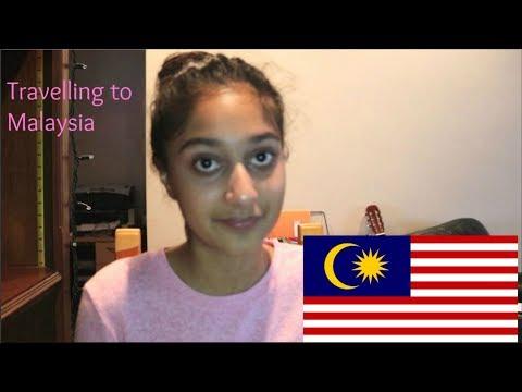 Manila-Kuala Lumpur Vlog|Travelling to Malaysia
