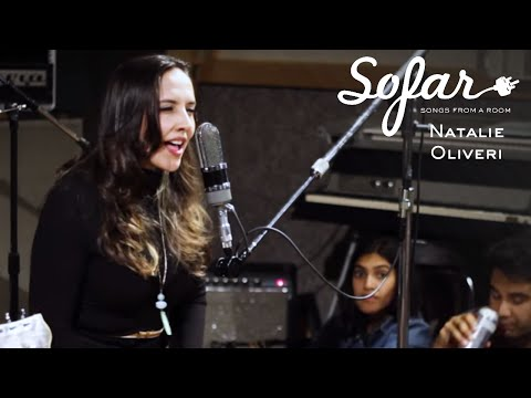 Download Natalie Oliveri - I Will Give To You | Sofar San Francisco Mp4 baru