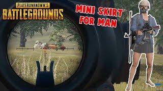 ROK MINI PEMBAWA KEMENANGAN - Playerunknown's Battlegrounds