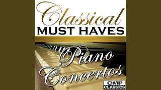 Piano Concerto in F Major, Hob. XVIII:3: II. Largo cantabile