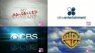 My So-Called Company/Alloy Entertainment/CBS Television Studios/Warner Bros Television